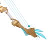 Picture of Genshin Impact Skyward Harp Bow C00190