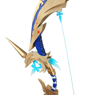 Picture of Genshin Impact Fischl Amos' Bow Weapon C00192