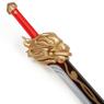 Picture of Genshin Impact Keqing Lion's Roar Sword Weapon C00195