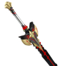 Picture of Genshin Impact Keqing The Black Sword C00197