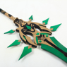 Picture of Genshin Impact Xiao Primordial Jade Winged-Spear Polearms C00199