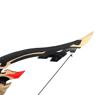 Picture of Genshin Impact Tartaglia Rust Bow C00202