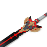 Picture of Genshin Impact Keqing The Black Sword C00208