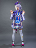 Picture of Genshin Impact Qiqi Cosplay Costume C00056