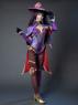 Picture of Genshin Impact Mona Cosplay Costume C00077