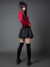 Picture of Ready to Ship The Holy Grail War Fate / Stay Night Tohsaka Rin 2 Cosplay Costume mp004001
