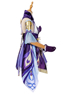 Picture of Genshin Impact Keqing Cosplay Costume Upgrade C00270
