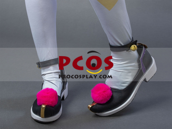 Picture of Genshin Impact Qiqi Cosplay Shoes C00109
