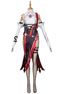 Picture of Genshin Impact Rosaria Cosplay Costume  C00268