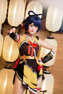Picture of Genshin Impact  Xiangling Cosplay Costume C00279
