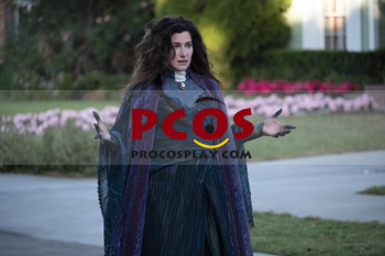 Picture of Deposit WandaVision Agatha Harkness Agatha Cosplay Costume