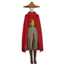 Picture of Raya and the Last Dragon Raya Cosplay Costume C00294