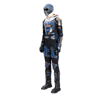 Picture of Black Widow 2021 Tony Masters Taskmaster Cosplay Costume C00292