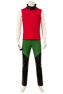Picture of Video Game Gotham Knights Robin Cosplay Costume C00297