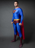 Picture of Superman Returns Superman Clark Kent Cosplay Costume mp005463