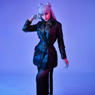 Picture of League of Legends LOL KDA Evelynn The Baddest Cosplay Costume mp006044