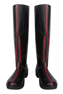 Picture of New Show WandaVision Scarlet Witch Wanda Finale Cosplay Costume C00296 Knit Version