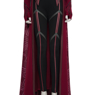 Picture of WandaVision Scarlet Witch Wanda Finale Cosplay Costume C00323 Knit Version