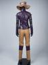 Picture of JoJo's Bizarre Adventure Gyro Zeppeli Cosplay Costume mp005952