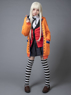 Picture of Kakegurui Runa Yomoduki Cosplay Costume mp005893