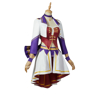 Picture of Umamusume: Pretty Derby Special Week Stage Cosplay Costume C00329