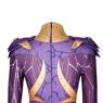 Picture of Titan Season 3 Koriand'r Starfire Cosplay Costume C00344