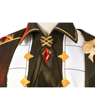 Picture of Genshin Impact Diluc Cosplay Costume Brown Version C00350