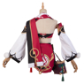 Picture of Game Genshin Impact  Yan Fei Cosplay Costume C00354