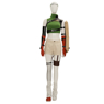 Picture of Final Fantasy VII Remake Yuffie Kisaragi Cosplay Costume C00356
