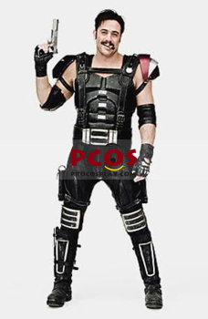 Picture of Deposit Watchmen The Comedian Cosplay Costume