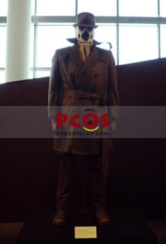 Picture of Deposit Watchmen Rorschach Cosplay Costume