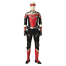 Picture of The Falcon and the Winter Soldier Falcon Sam Wilson Cosplay Costume C00370