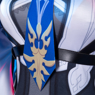 Picture of Genshin Impact Eula Cosplay Costume C00372