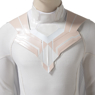 Picture of WandaVision Vision White Suit Cosplay Costume C00400 Knit Version