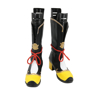 Picture of Genshin Impact Xiangling Cosplay Shoes C00380