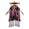 Picture of Genshin Impact Scaramouche Balladeer Cosplay Costume C00404