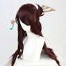 Picture of Genshin Impact Beidou Cosplay Wigs C00285