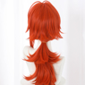 Picture of Genshin Impact Diluc Cosplay Wigs C00375