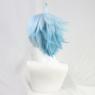 Picture of Genshin Impact chongyun Cosplay Wigs C00379
