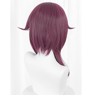 Picture of Genshin Impact Rosaria Cosplay Wigs C00383