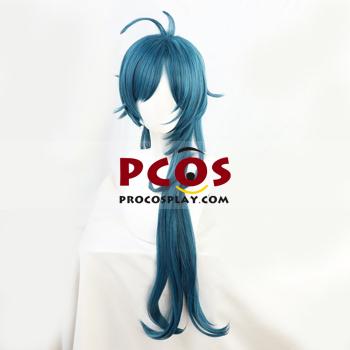 Picture of Genshin Impact Kaeya Alberch Cosplay Wigs C00390