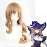 Picture of Genshin Impact Lisa Cosplay Wigs C00406