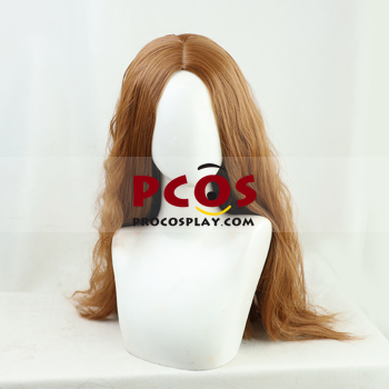 Picture of WandaVision Scarlet Witch Wanda Cosplay Wigs C00427