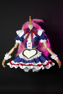 Picture of King of Glory Mage Daji Cosplay Costume C00432