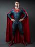 Picture of Man of Steel Superman Clark Kent Cosplay Costume mp005437