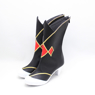 Picture of Genshin Impact Rosaria Cosplay Shoes C00384
