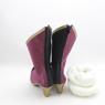 Picture of Genshin Impact Yanfei Cosplay Shoes C00449