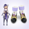 Picture of Genshin Impact  Lisa Cosplay Shoes mp006321
