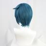 Picture of Genshin Impact Xingqiu Cosplay Wigs C00457