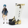 Picture of Genshin Impact Xingqiu Cosplay Shoes C00452